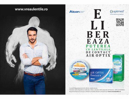 Campanie Eliberează Vederea
