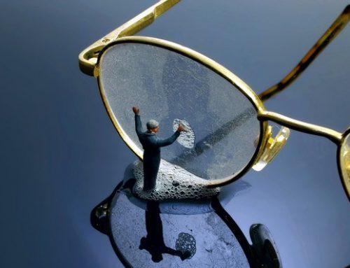 Ingrijirea si curatarea ochelarilor de vedere sau soare
