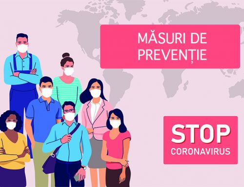Măsuri de Prevenție COVID-19