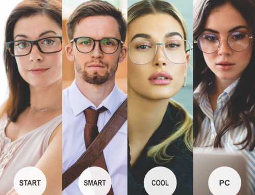Promotie ochelari de vedere Vision Line
