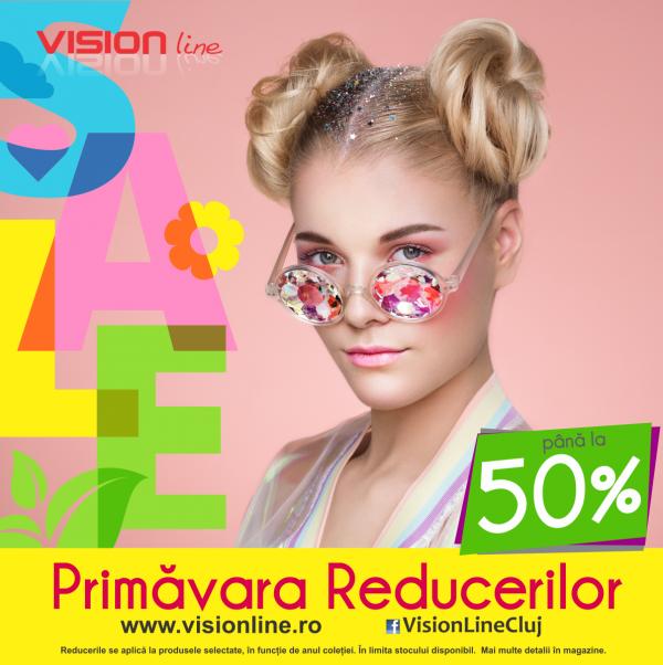 Promotie optica, promotie ochelari si promotie lentile de ochelari